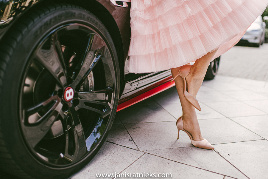 bentley paris pre wedding
