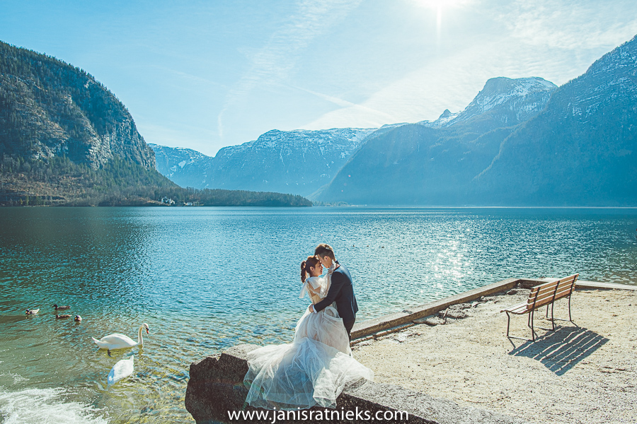 best Austrian wedding photographer
