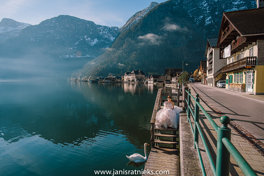 best Hallstatt photographer