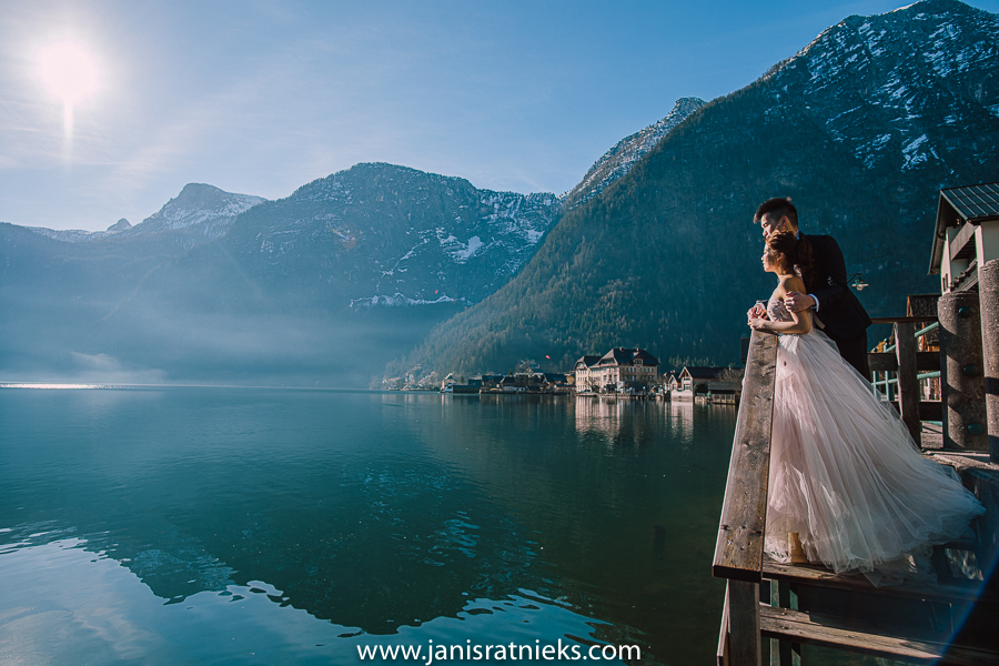 best wedding Austria