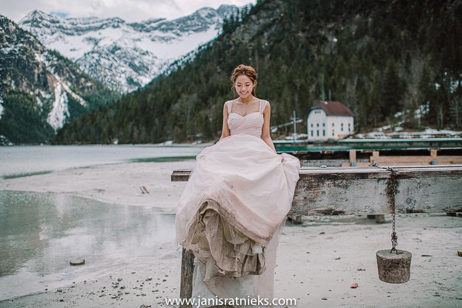 bride Plansee