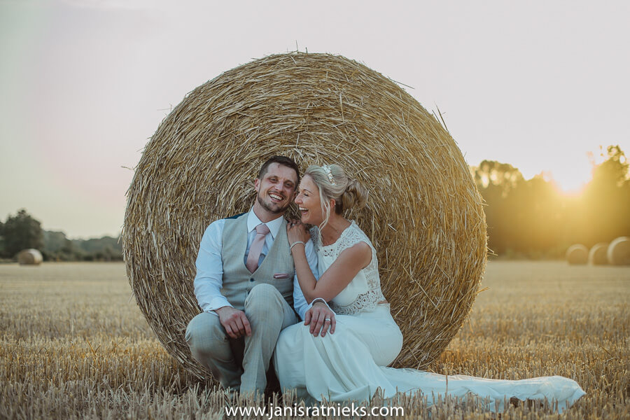 charente rural wedding