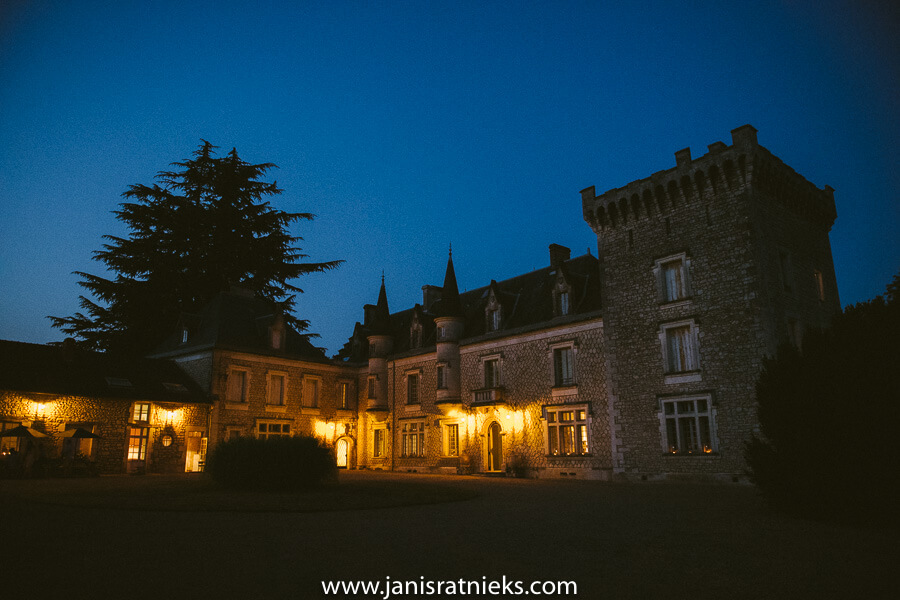 chateau de la couronne best venue