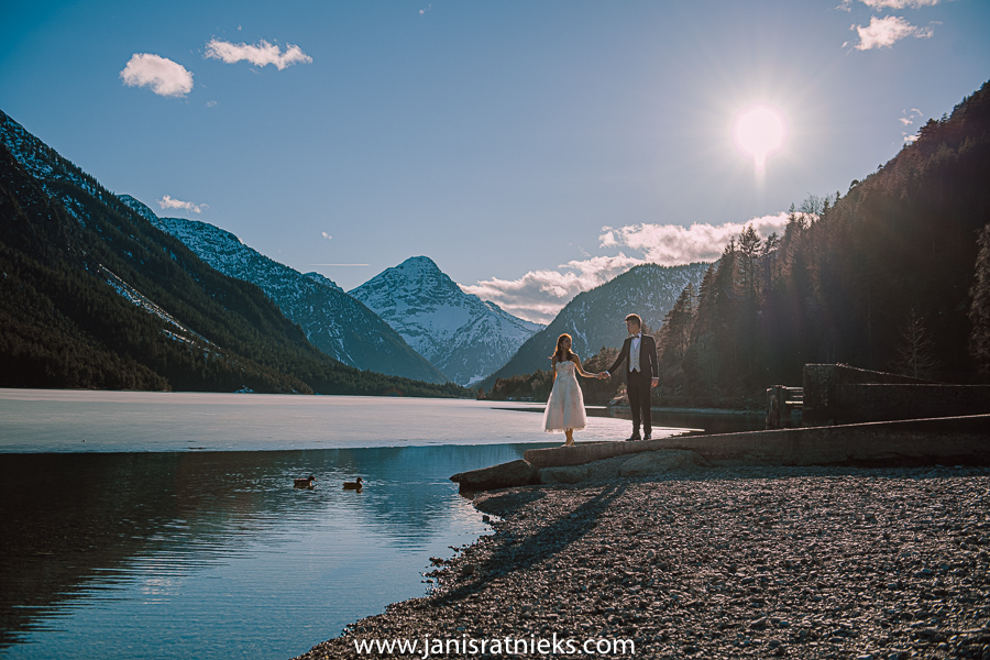elopement Austria photographer