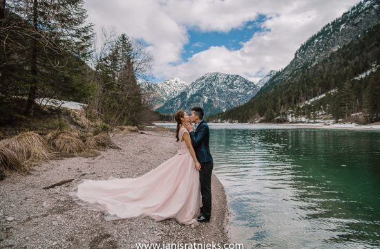Germany pre-wedding photographer