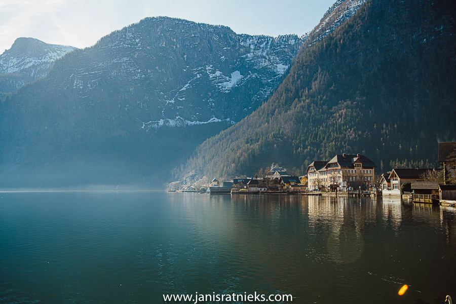 Hallstatt photography