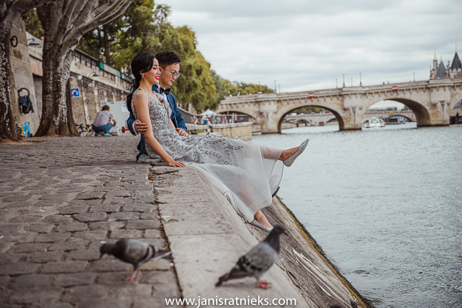 paris wedding ideas