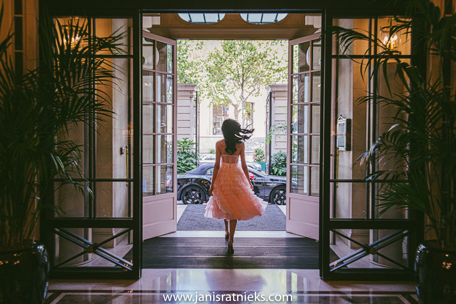 shangri la paris dior pre wedding