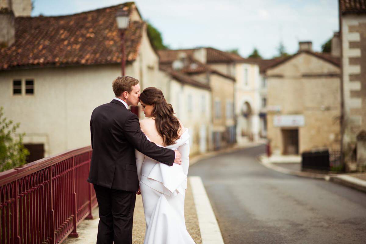 wedding photographer France English speaking