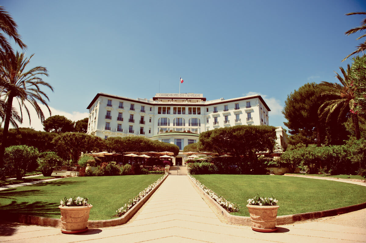 5 Best South Of France Wedding Venues Wedding Photographer In London