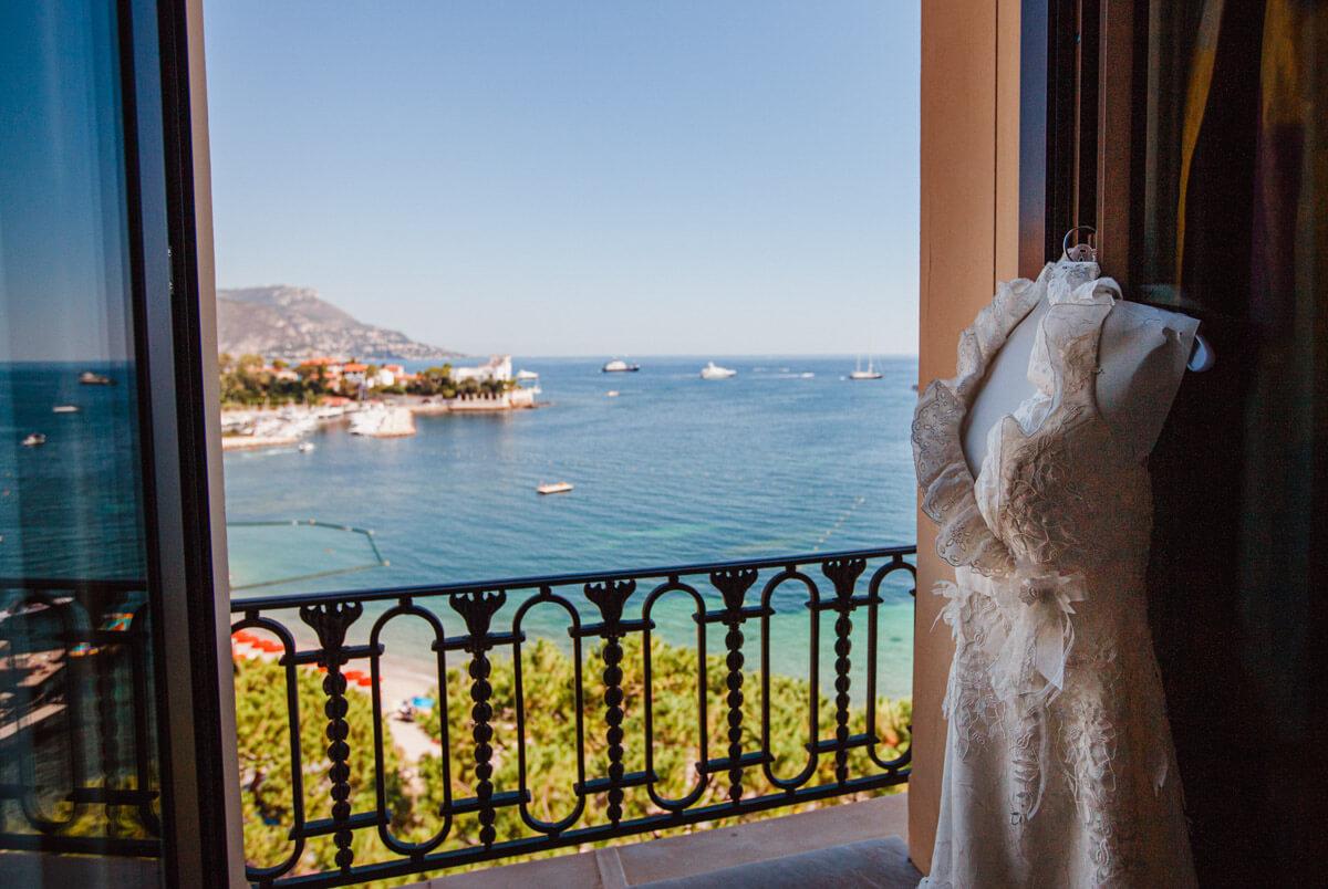 wedding venue Royal Riviera