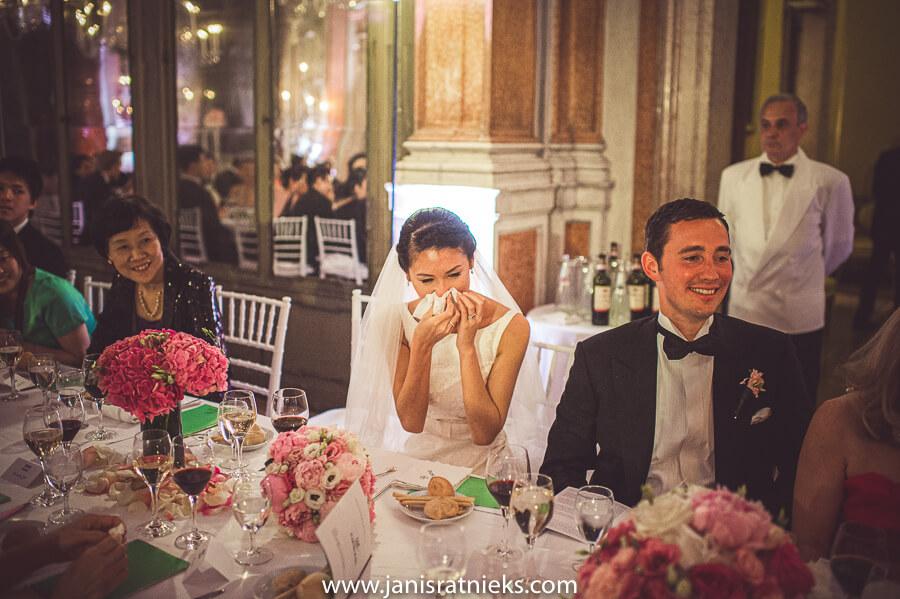 Asian wedding photographer Venice
