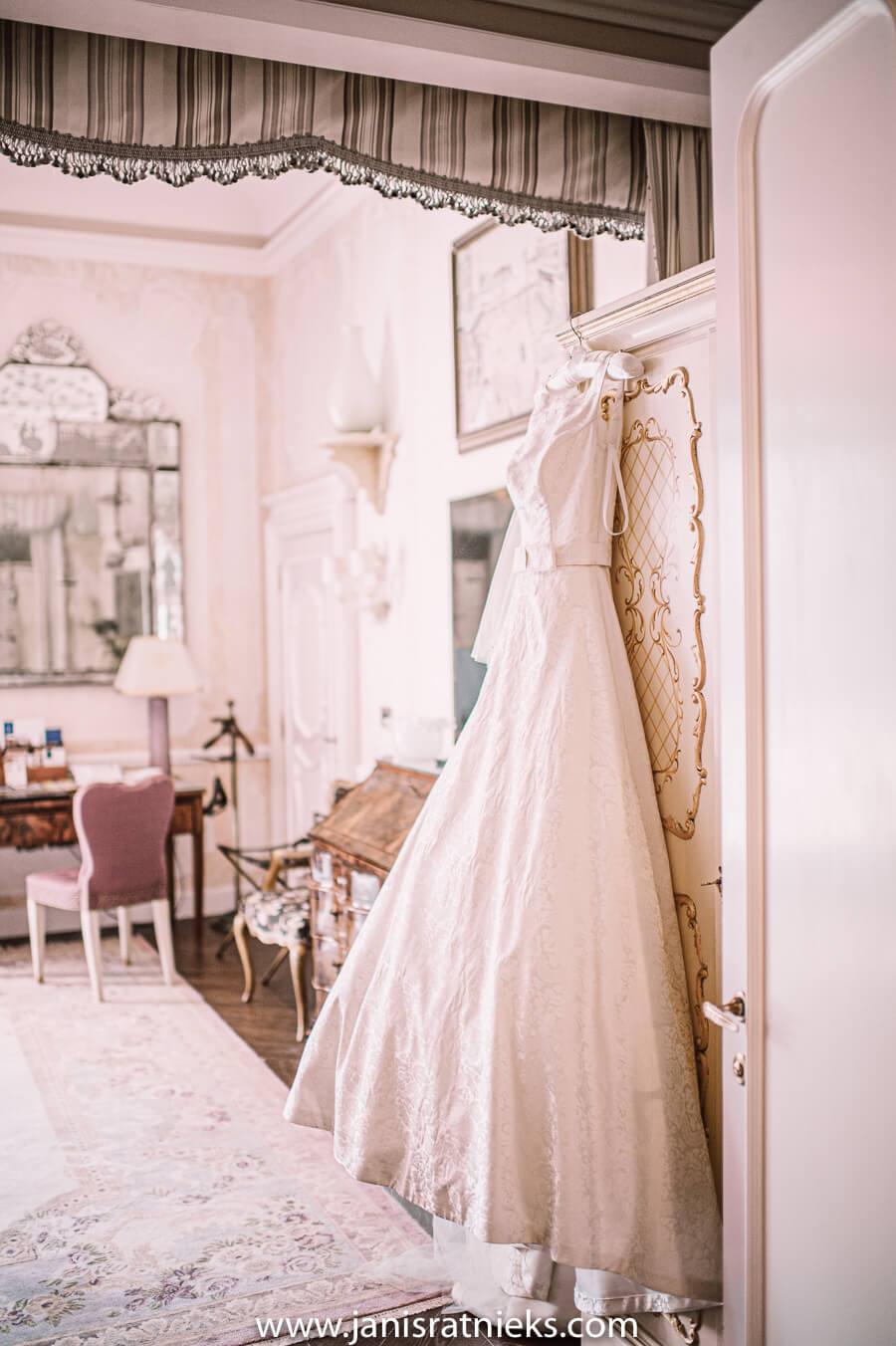 Gritti Palace wedding