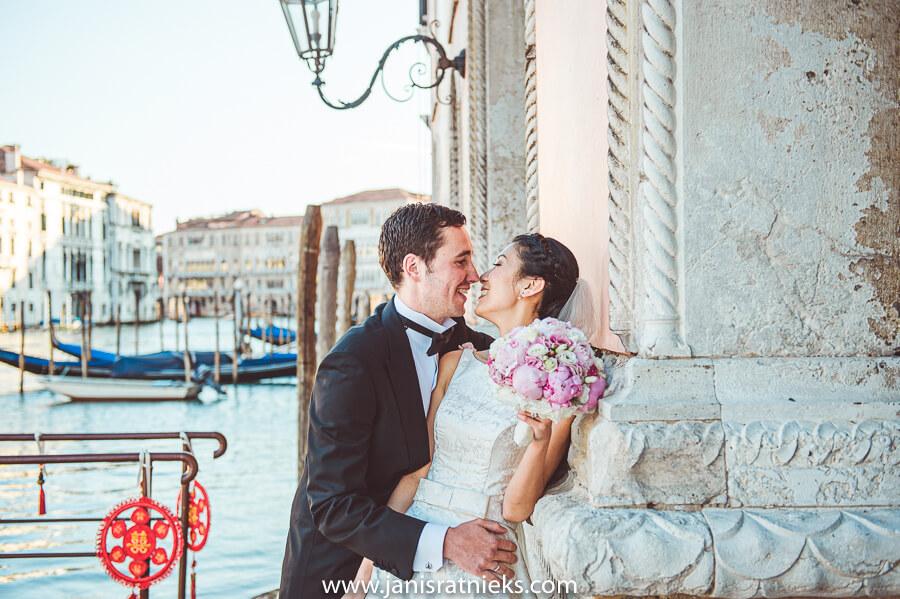 Venice wedding photographers