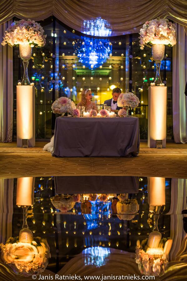 arturo di noriega weddings