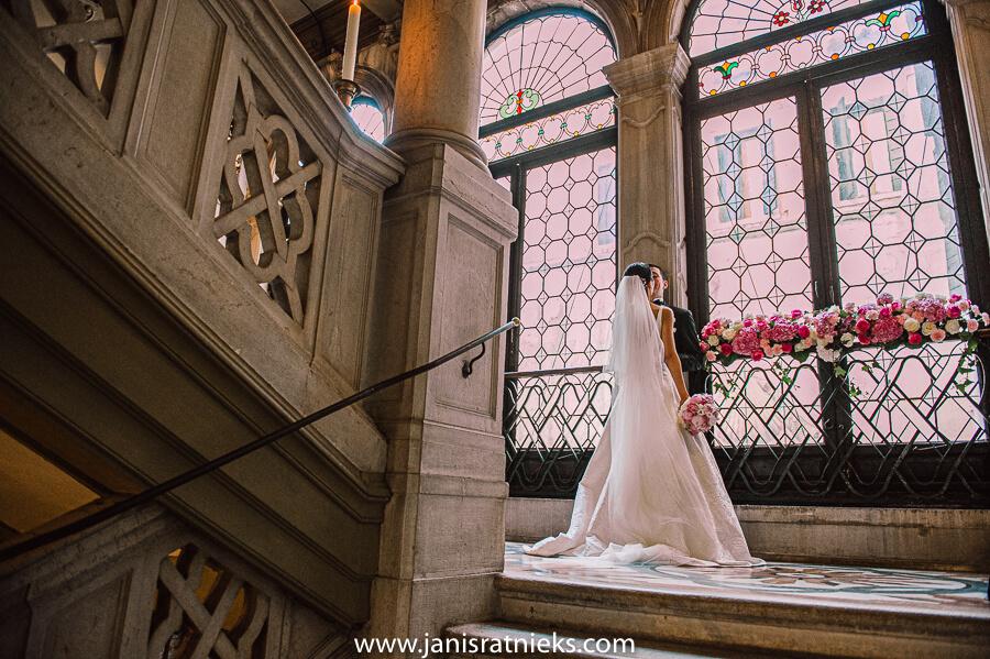 emotional weddings