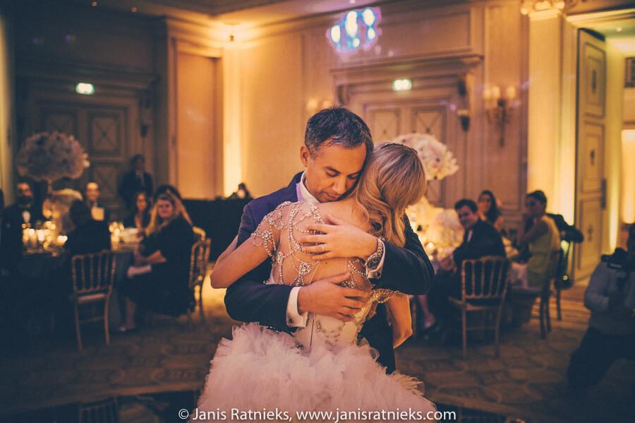 first dance georgia on my mind