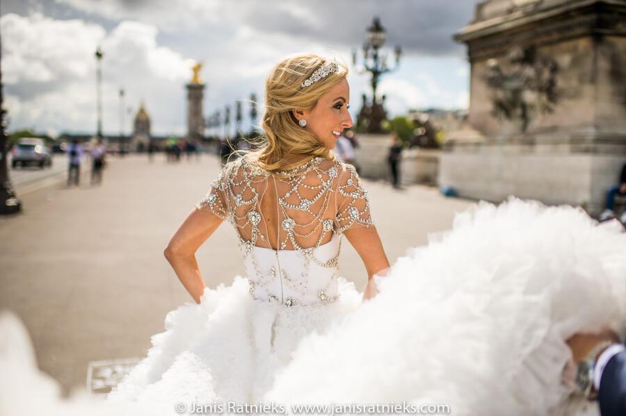 luxury wedding dress brands