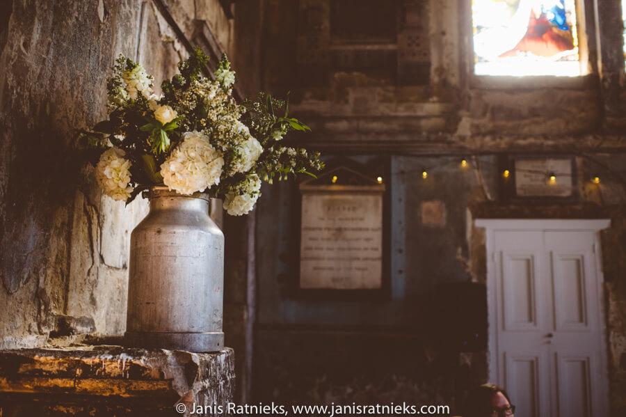 peckham asylum wedding design