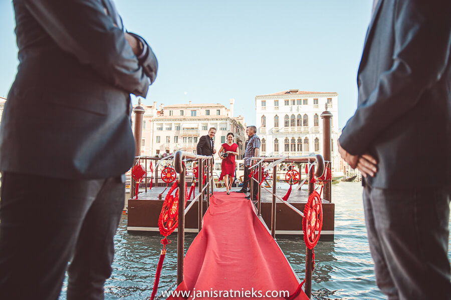red carpet Venice