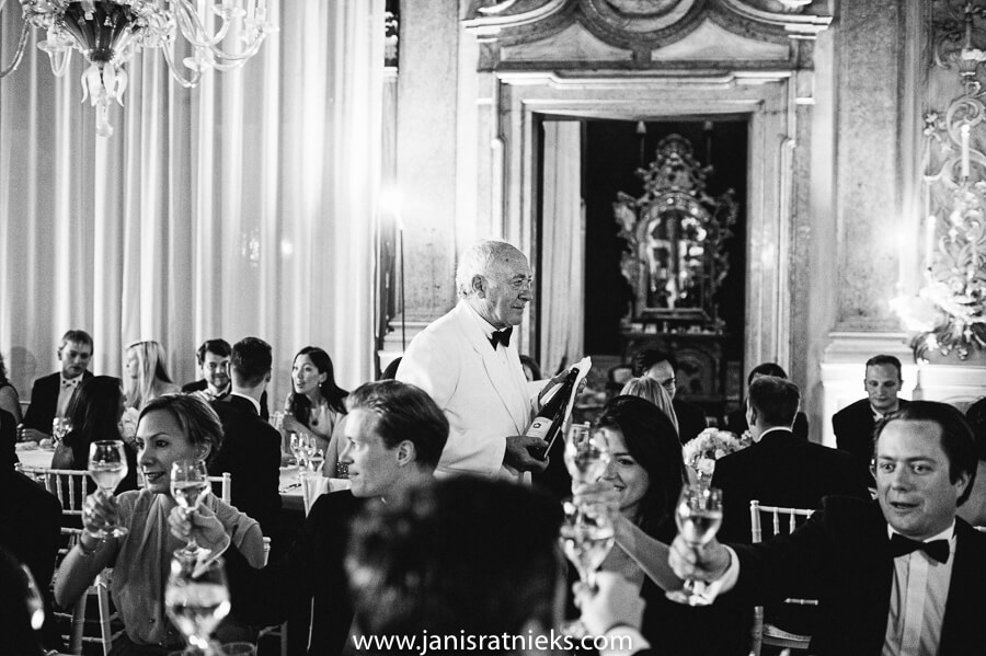 wedding caterers Venice