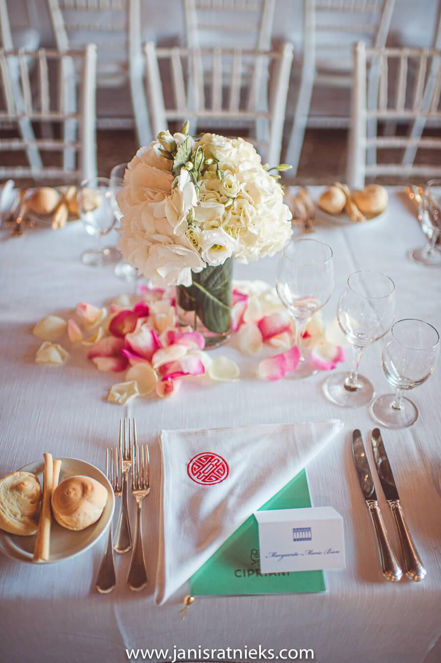 wedding design Venice