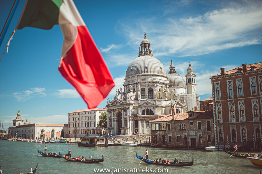 weddings in Venice