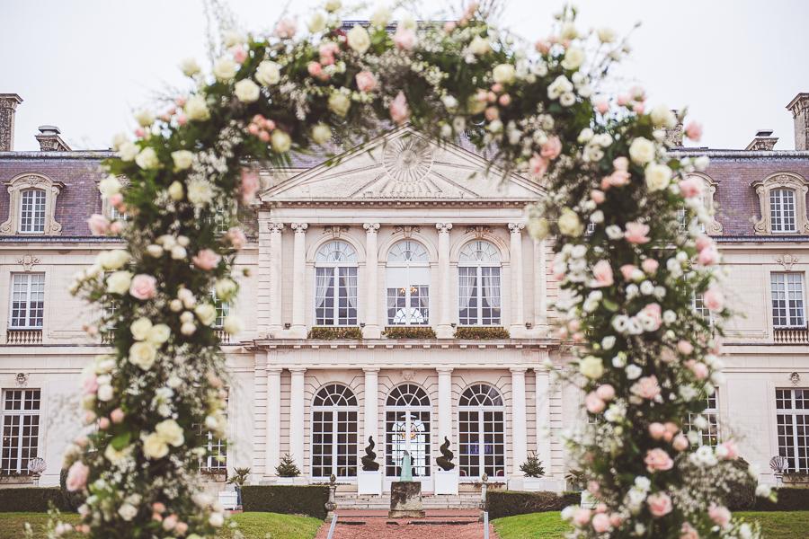 Wedding Floral decors