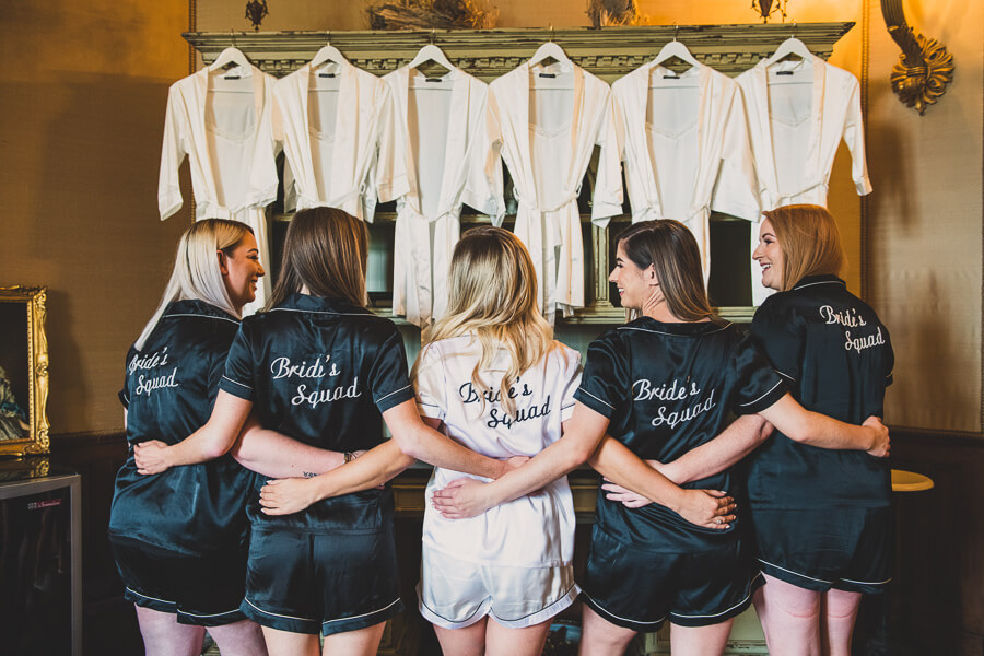 bridal party photographer