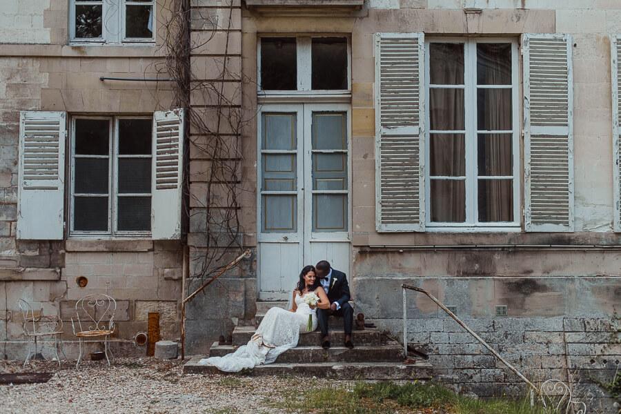 chateau de mairy marriage