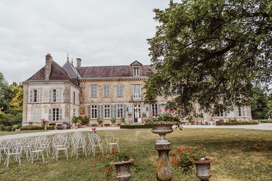 chateau de mairy France