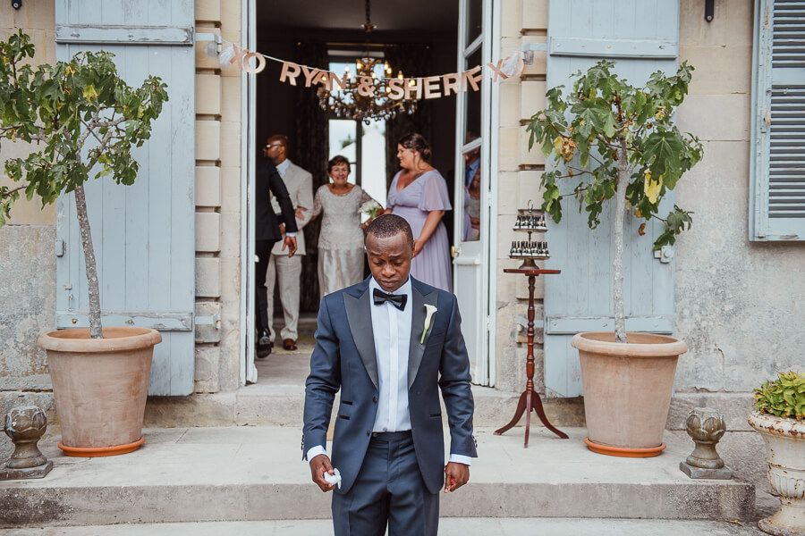 natural style wedding photography