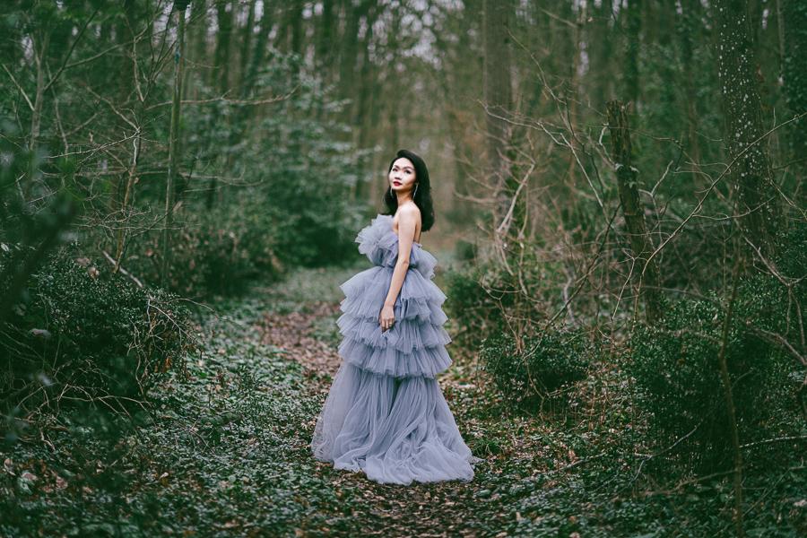 origional wedding dress