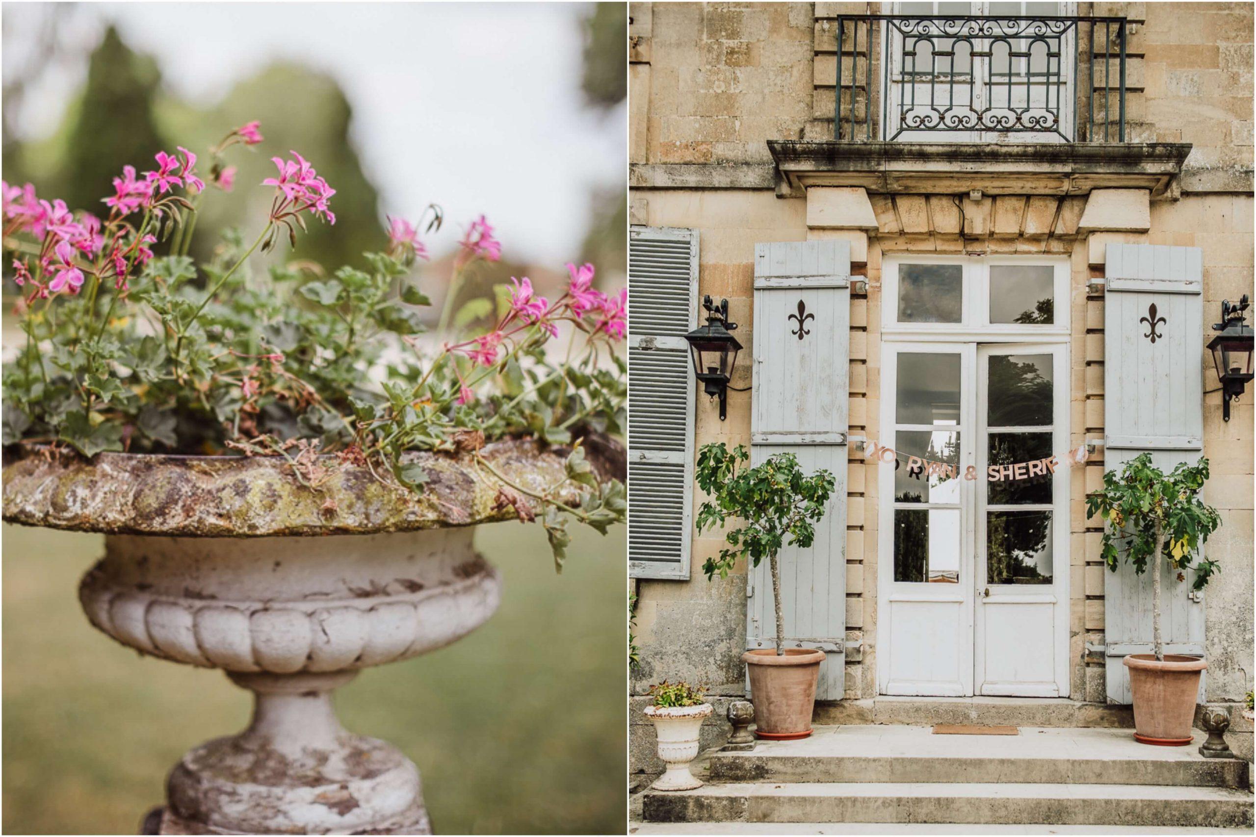 small garden wedding ideas