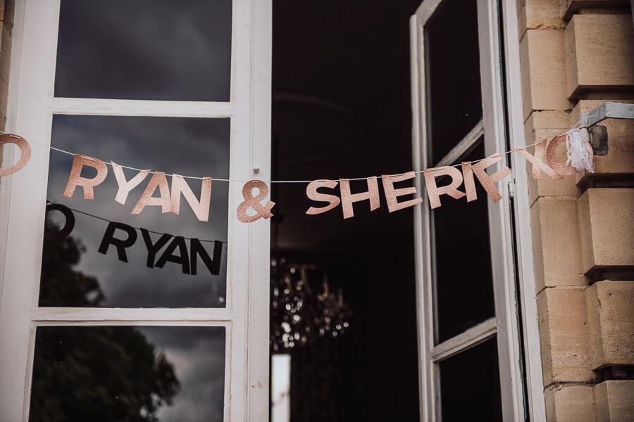 wedding names
