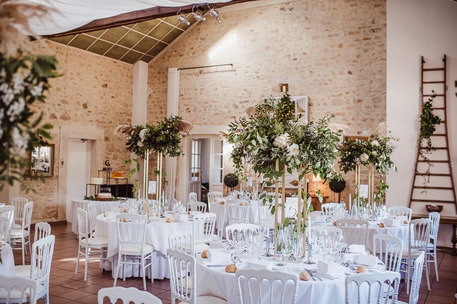 chateau de la Couronne wedding