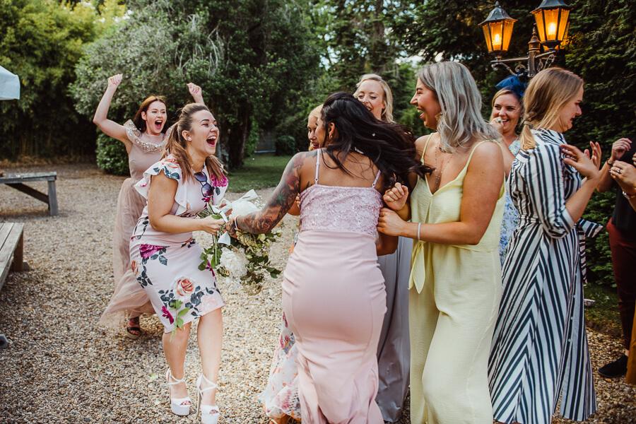 happy next bride to be