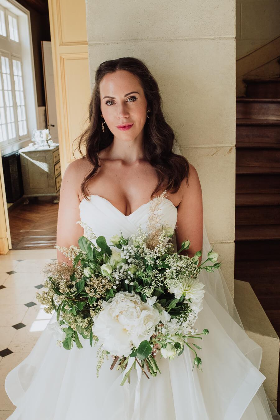 summer brides dress