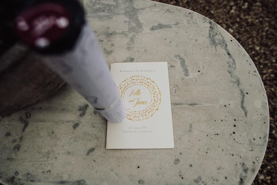 wedding invitations photographer
