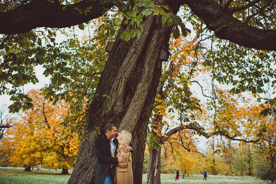 Hyde park wedding photographer
